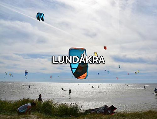 Lundåkra kite
